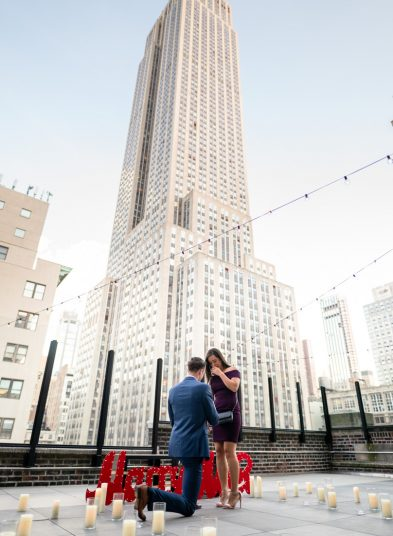Photo 20 New York Elopement Package | Dare to Dream