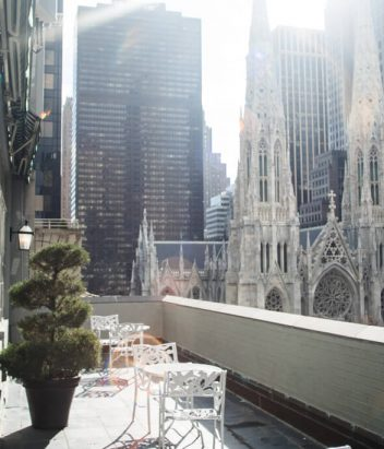 Photo 4 Private Rooftop with the Empire State Building View | Dare to Dream