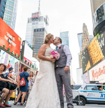 Photo 17 New York Elopement Package | Dare to Dream