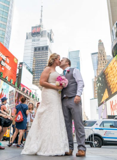 Photo 18 New York Elopement Package | Dare to Dream