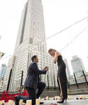 Photo 3 New York Elopement Package | Dare to Dream