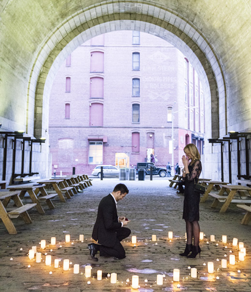 Photo 5 New York Elopement Package | Dare to Dream