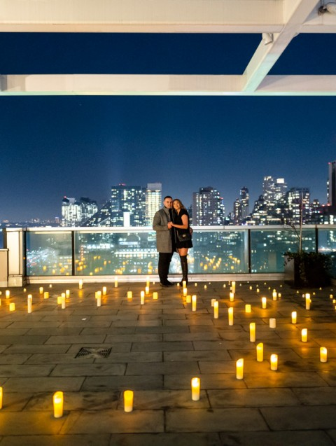 Photo 3 Private Rooftop with the Empire State Building View | Dare to Dream