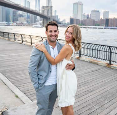 Photo Top 5 Spring Elopement Ideas in New York