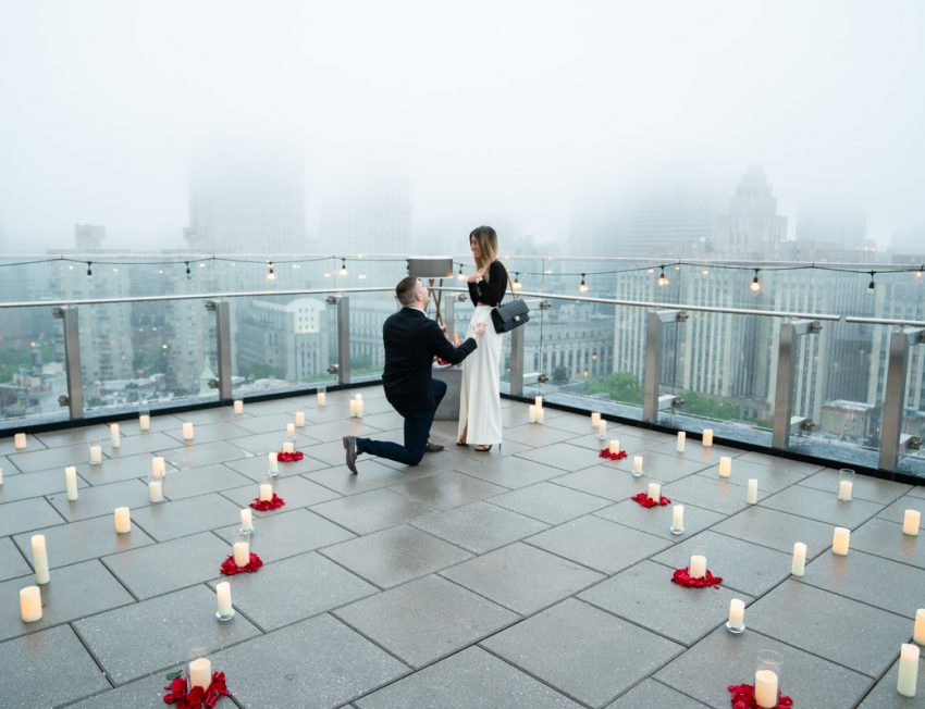 Photo 9 New York Elopement Package | Dare to Dream