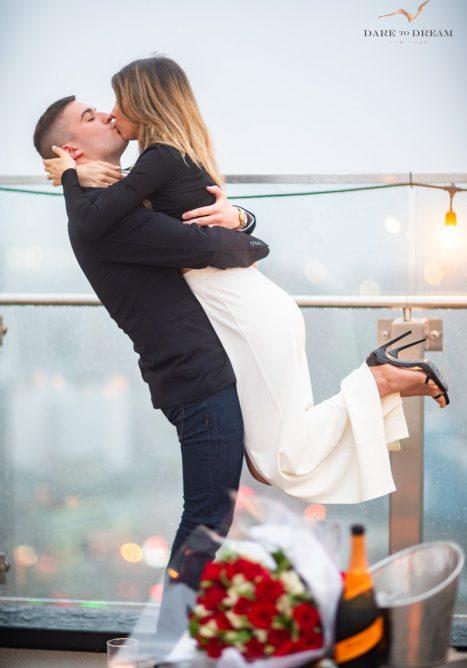 Photo 17 Jessica and Alessandro   Dare to Dream