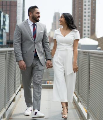 Photo 4 New York city elopement packages | Elopement wedding packages in NYC