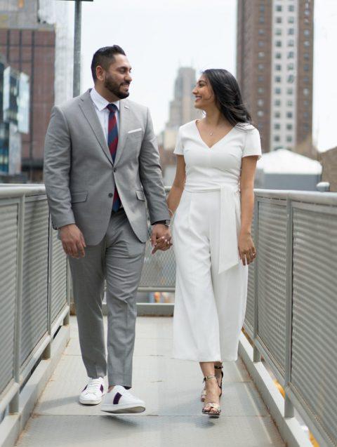 Photo 3 The High Line Park | Dare to Dream