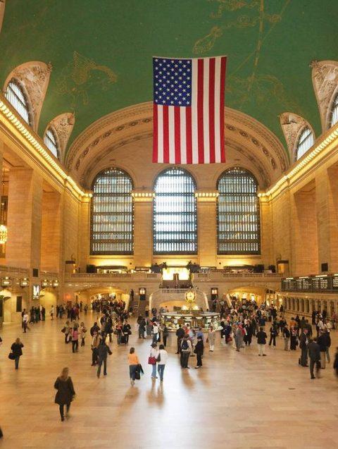 Photo Grand Central Terminal | Dare to Dream