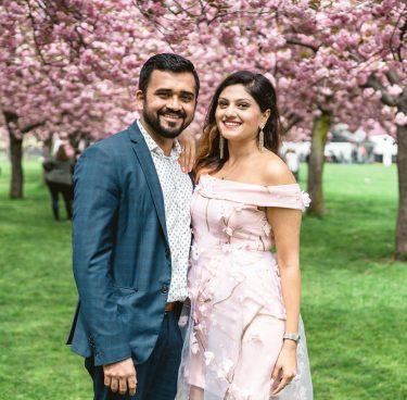 Photo 13 Intimate wedding in New York | Daretodream