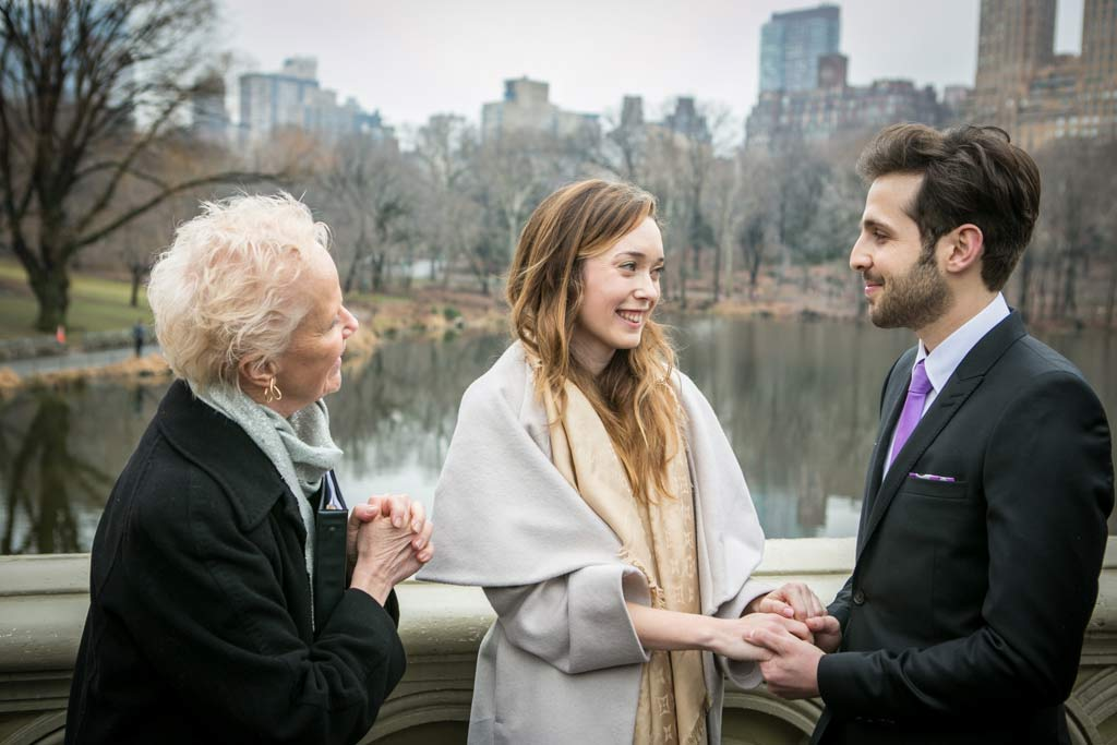 Photo How to get married in Central Park. Complete guide on Central Park Marriage in NYC.