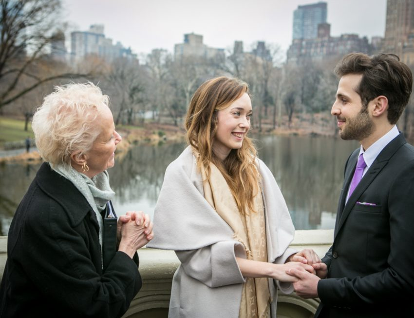 Photo 7 New York Elopement Package | Dare to Dream