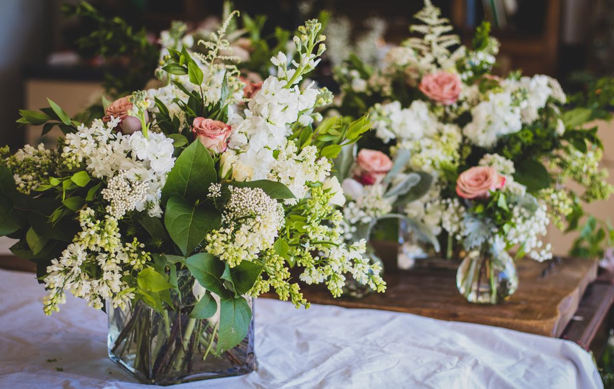 Photo 3 How To Plan a Green Wedding: 10 Eco-Friendly Ideas