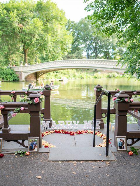 Photo 3 Rose Heart wedding ceremony