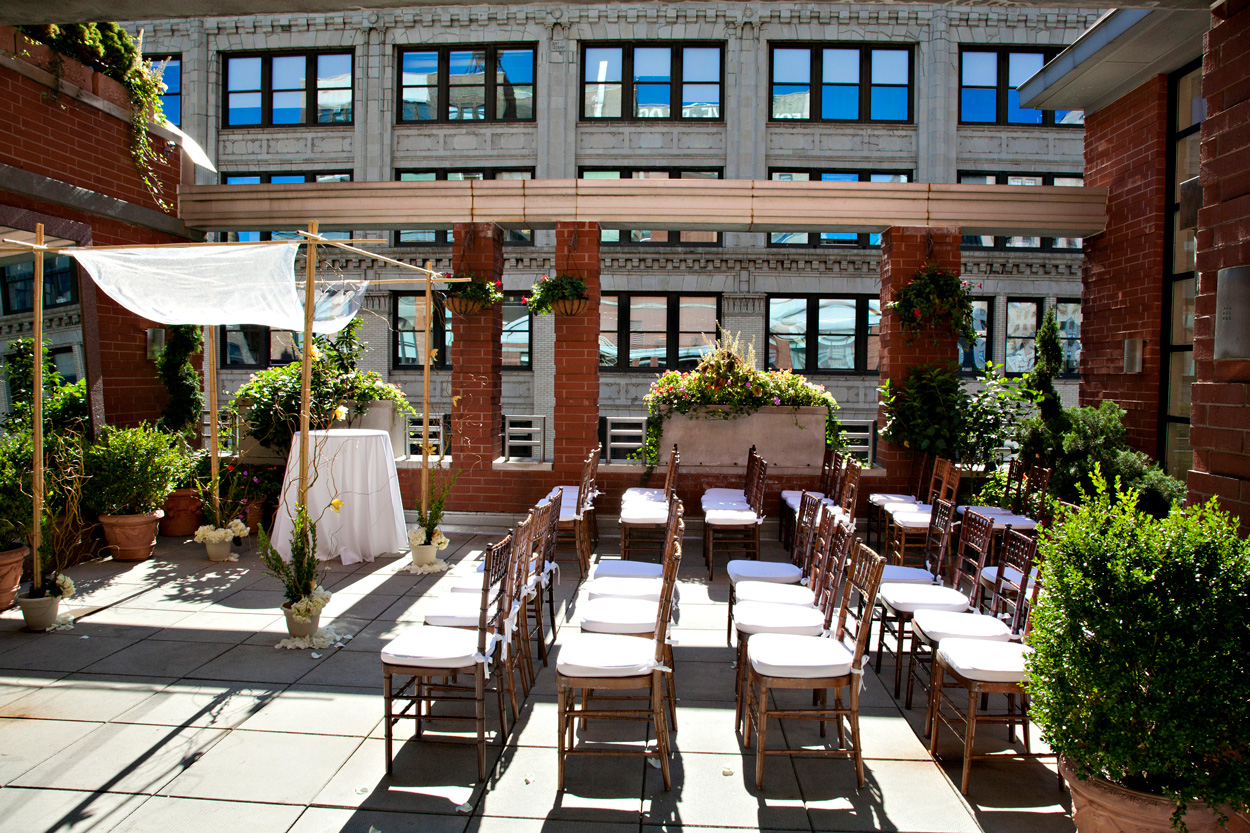 Photo 9 Best pop-up wedding venues in New York