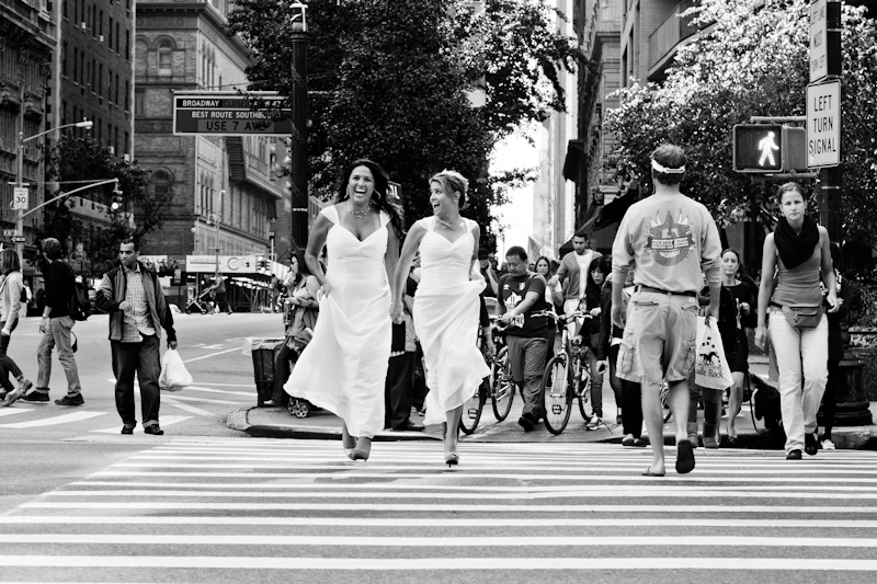 Photo Same-Sex Marriage in New York
