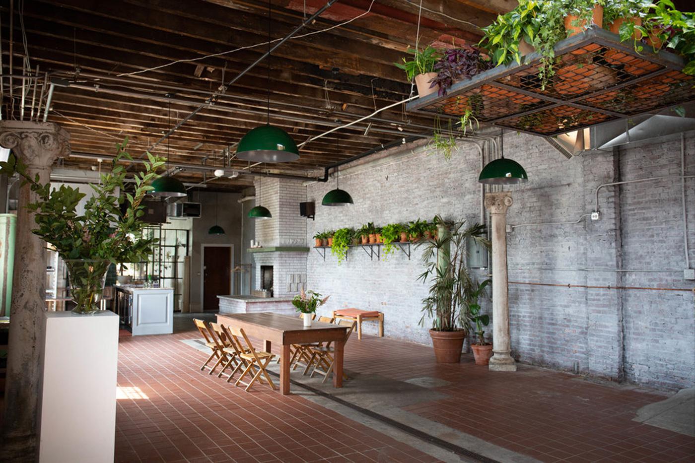Photo 9 Best pop-up wedding venues in New York