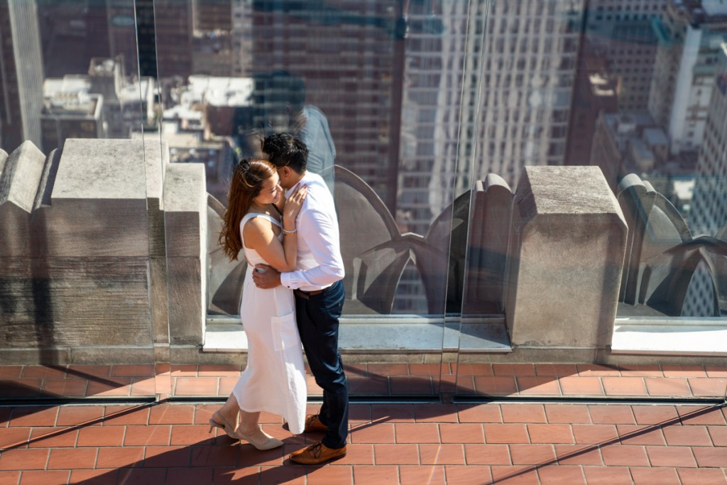 Photo 5 Best places to get elope this Spring season in New York City