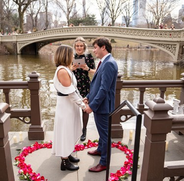 Photo 5 Top 5 Spring Elopement Ideas in New York