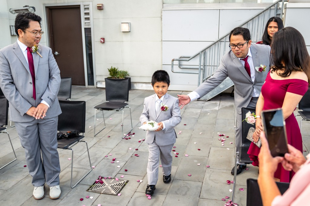 Photo 5 How to Include Kids in Your Wedding Ceremony?