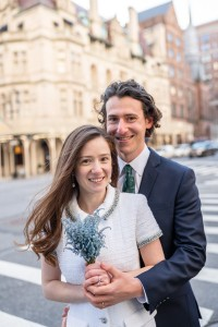Photo 3 Five things you should know before eloping in spring