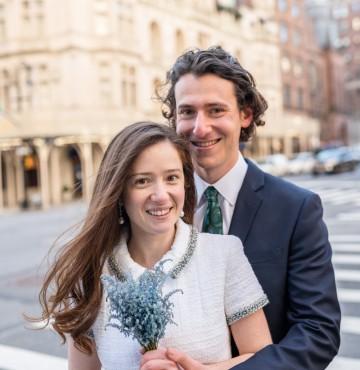 Photo 44 Rooftop Wedding NYC